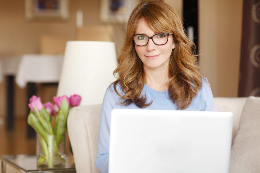 Selbstfuersorge fuer Onlineunternehmerinnen