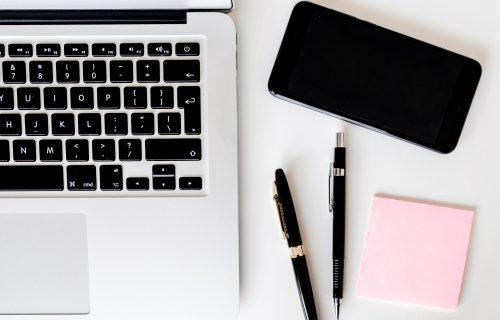 Interviews mit Online-Unternehmerinnen zu Pausen im Business-Alltag