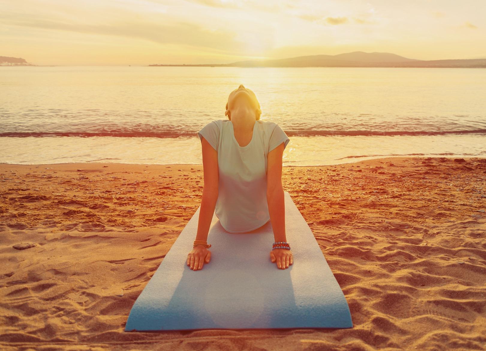 Mallorca Yoga Retreat 2020