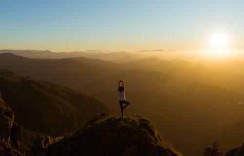 Yoga ist keine Entspannungstechnik!