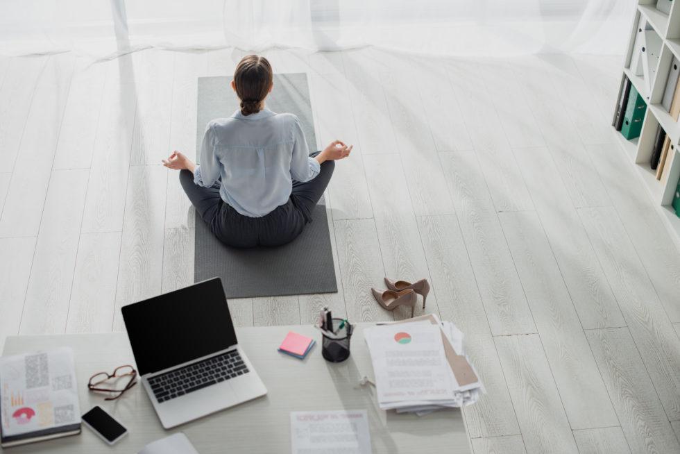 Was Yoga für dich und dein Business tun kann